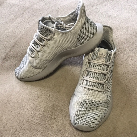 on sale 06960 24d07 Adidas men's Tubular shadow running shoes